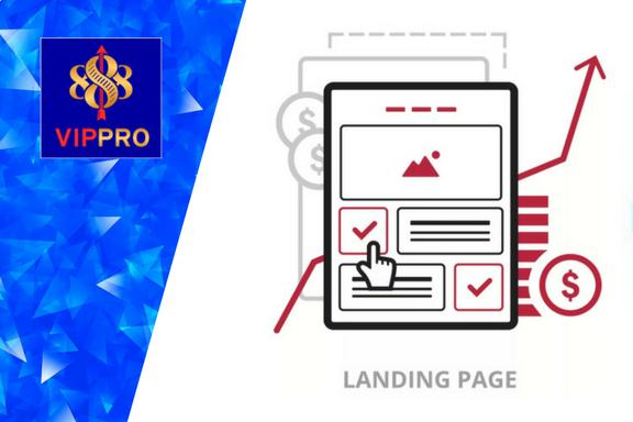 Зачем нужен Landing Page (лендинг пейдж) если у вас есть обычный сайт?